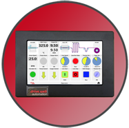 savvyPanel Touch Screens