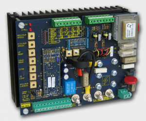 3200i - Single Phase DC Systems Drive