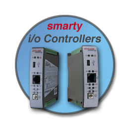 smarty and drive.web...distributed control over Ethernet