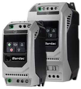 E3 Series AC Drives | Sizes 1 and 2 - Single Phase VFD For SP & PSC Motors