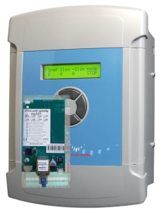 dw221 embedded speedy controller for PL/X Series drives