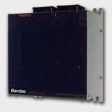 Bardac Drives - Basic system drives for OEMs - not including fuses, contactor, etc.